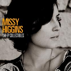 "Missy Higgins ""The EP Collectibles"" album cover"