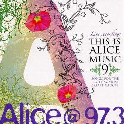 This Is Alice Music, Volume 9 album cover