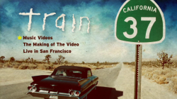 California 37: Deluxe Edition, DVD Menu