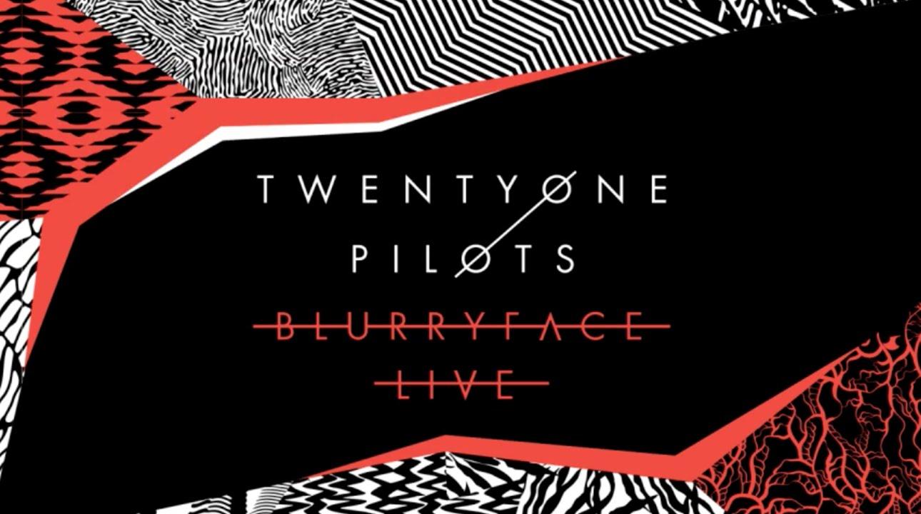 Releases Twenty One Pilots Blurryface Live Silentway Com