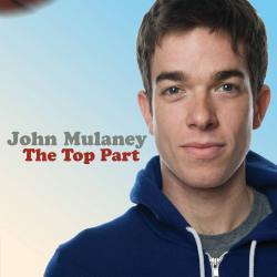 john mulaney the top part album cover