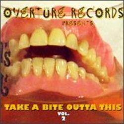 Overture Records Presents Take A Bite Outta This, Vol. 2 Album Cover
