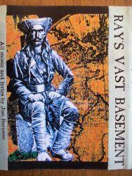 Ray's Vast Basement 1997 album cover