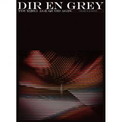 Dir En Grey Tour2011 Age Quod Agis, Volume 2 video cover 1