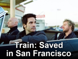 """Title Frame from """"Train: Saved In San Francisco"""""""